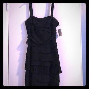 Little back dress, never been worn!